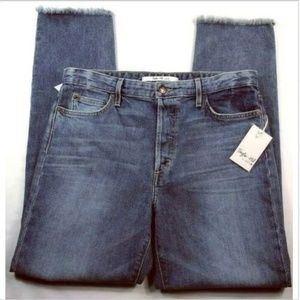 Joe's Jeans Taylor Hill Womens Jeans Size 30 Ankle
